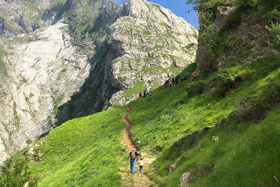 Apuan Alps excursions